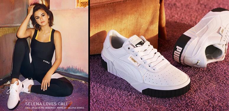 Puma Schuhe: Lässige Trend Sneaker für Männer & Frauen | GÖRTZ