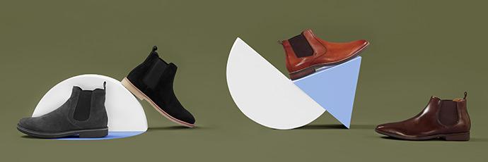 a5171898f32bb5 Chelsea-Boots für Herren online kaufen bei GÖRTZ