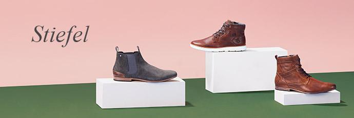 4f4d0c8f1f6962 Stiefel für Herren online kaufen bei GÖRTZ