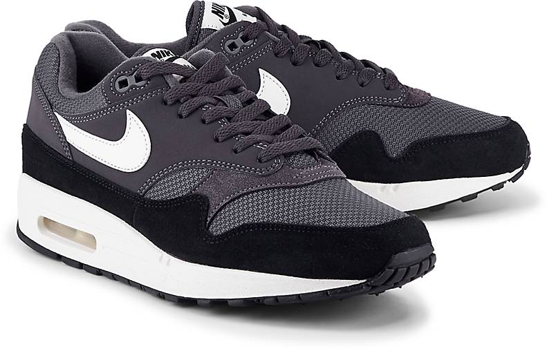 nike air max thea s hwarze sohle