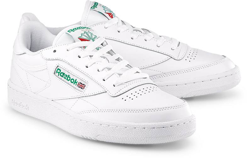 Reebok Classic Herren » Coole Sneaker für Büro und Alltag