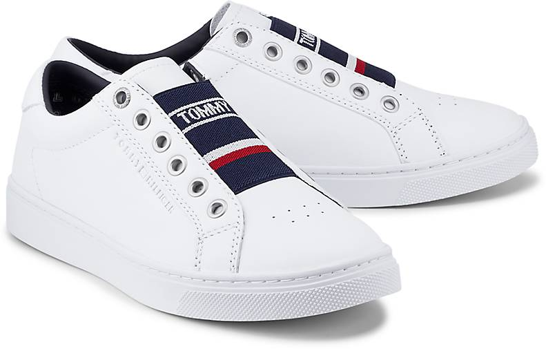 Sneaker ELASTIC CITY