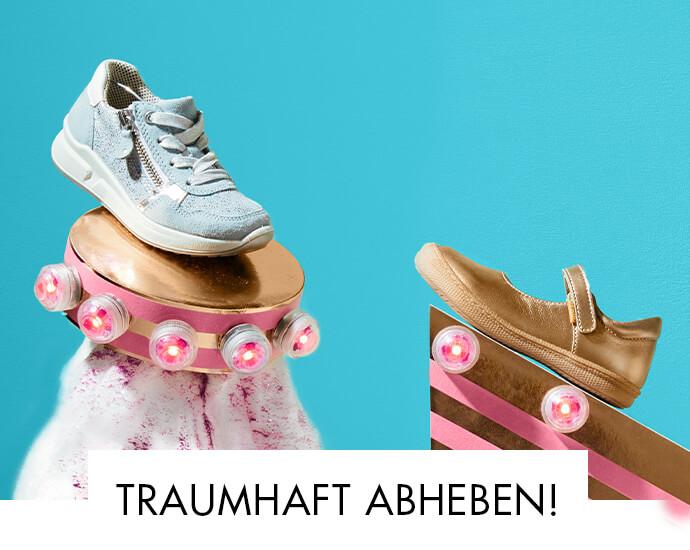 Für Mädchen Kaufen Online Bei Schuhe Goertz PiOkuZTX