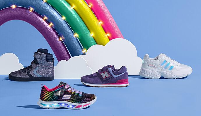 Schuhe für Kinder versandkostenfrei kaufen   GÖRTZ